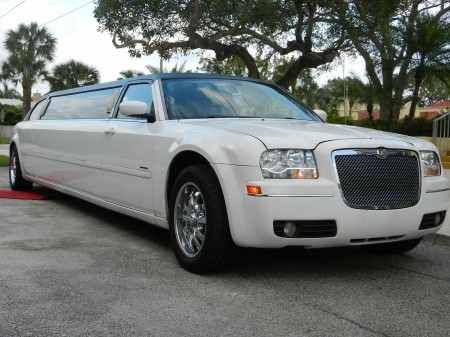 Hollywood Florida Limo